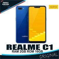 REALME C1 2GB / 16 GB GARANSI OPPO REAL ME C1