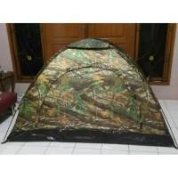 Tenda Camping Camo untuk 4 orang KODE JY-50