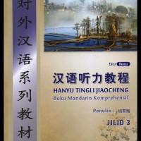 DISKON HANYU TINGLI JIAOCHENG 3 ORIGINAL