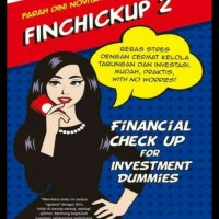 TERLARIS FINCHICKUP 2 : FINANCIAL CHECK UP FOR INVESTAMENT DUMMIES