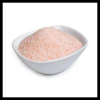 DISKON HIMALAYAN PINK SALT FINE (GARAM HIMALAYA) BERKUALITAS