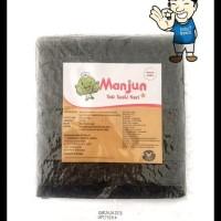 BARANG BAGUS MANJUN YAKI SUSHI NORI/ RUMPUT LAUT/ SEAWEED- 50 SHEET