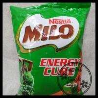 TERLARIS MILO ENERGY CUBE 100 BERKUALITAS