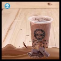 BARANG BAGUS DARK CHOCOLATE - BUBUK MINUMAN COKLAT - JAKARTA BUBBLE
