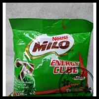 PROMO MILO ENERGY CUBE PACKING ASLI ISI 50 BEST SELLER!