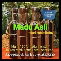 DISKON MADU HUTAN BADUY ASLI DAN MURNI ORIGINAL
