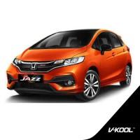 Kaca Film V-kool samping-belakang VIP Honda Jazz
