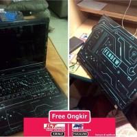 GARSKIN Laptop Full Body Acer Aspire V5-471 - FENDEW - (MODEL DAN