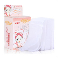100Pcs/1Set Makeup Cosmetic Clean Cotton Makeup RANDOM