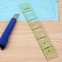 quilting ruler/penggaris quilting