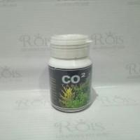 CO2 tablet aquascape / tanaman air
