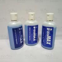 penjernih bebas kuras / D-bio Max fresh and salt water tonic 200ml