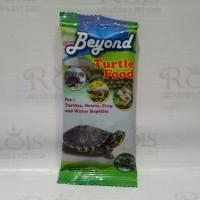 makanan kura-kura sachet
