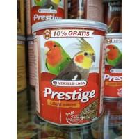 Pakan Burung Versele Laga Prestige Love Bird & Parkit