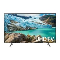 SAMSUNG UA55RU7100 UHD 4K 55 Inch LED TV 55RU7100 Smart TV RESMI