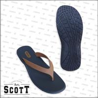 [Official] Sandal Camou Pria SCOTT Ocean