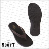 [Official] Sandal Camou Pria SCOTT Terra