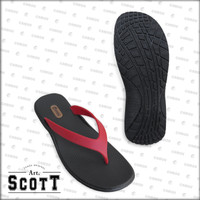 [Official] Sandal Camou Pria SCOTT Fire