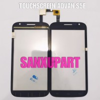 touchscreen advan s5e
