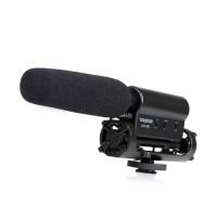 Takstar SGC-598 Microphone Condenser Shotgun DV Video Camcorder