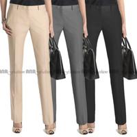 Celana Panjang Standard Reguler Chino/Cino/Chinos Wanita/Cewek Murah