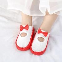 Termurah Sepatu bayi kaos kaki bayi import SC-05