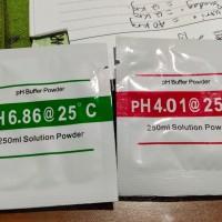 pH Buffer Hydroponik Set