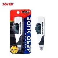 Correction Tape / Pita Koreksi / Tip-X Roll Joyko CT-523