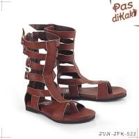 Sandal Jepit Flat Gladiator Anak Perempuan   IVN-IFK-522