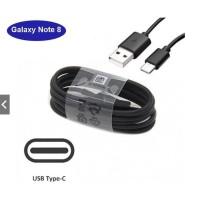 Kabel Data SAMSUNG S8/S9/NOTE9 ORIGINAL ORI 100% USB Cable TYPE C