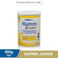 Nutren Junior Prebio Susu Bubuk Kaleng 400gr
