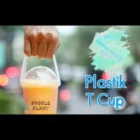 Plastik Take Away / Plastik Tenteng