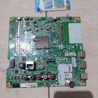 mainboard tv led lg 55UK6300