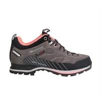 Sepatu hiking Karrimor hot route low ladies waterproof original