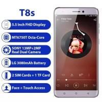 Smartphone Leagoo T8s Ram 4Gb