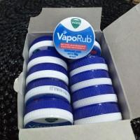 Balsem vicks VapoRub(obat gosok pilek &batuk flu)