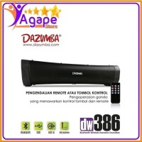 Dazumba Speaker Bluetooth Soundbar DW-386