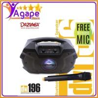 Dazumba Speaker Bluetooth DW-196