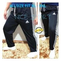 Celana training / celana panjang murah ukuran besar