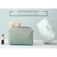 Tas kosmetik alat MAKE UP Anti Air Cosmetic bag Beauty Travel pouch