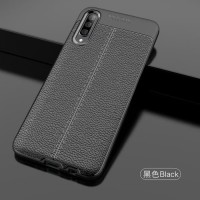 Case Vivo Y17 Y 17 Casing SoftCase Slim Brushed Texture Back Cover