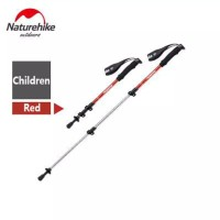 TONGKAT GUNUNG HIKING TREKKING POLE ULTRALIGHT NATUREHIKE - KANAKAGEAR