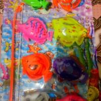 Mainan anak Pancingan Ikan