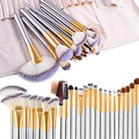 Makeup brush set good quality