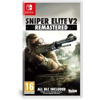 Nintendo Switch Sniper Elite V2 Remastered (Reg EUR/English)