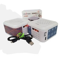 Portable Speaker ADVANCE TP-600 BLUETOOTH