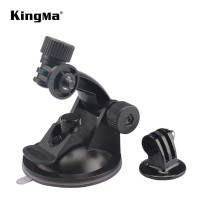 Suction Cup 7CM Action Cam dengan Tripod Adapter Mount GoPro Xiaomi Yi