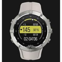 Suunto Spartan Trainer Wrist HR Steel Sandstone - Jam Tangan
