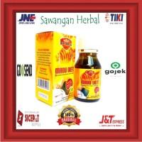 Madu temurah | Madu Diet Ath Thoifah 350gr | Obat Pelangsing