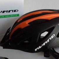 helm sepeda mtb gunung avand helmet bicycle bike